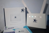 XL Home Router