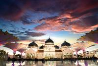 Daftar Destinasi Wisata Religi Paling Populer di Indonesia Yang Wajib Anda Kunjungi