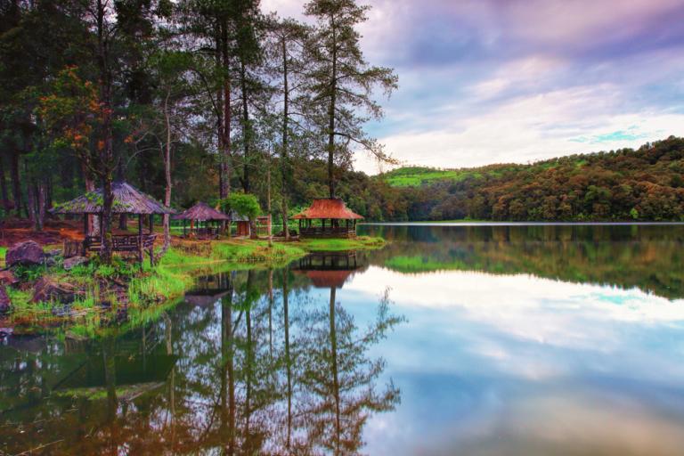 Inilah Situ Patenggang, Destinasi Wisata Yang Seru Untuk Menghabiskan Waktu Liburan