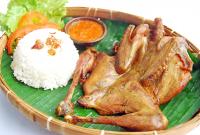 Makanan Khas Lombok yang Terkenal Lezat dan Menggugah Selera Yang Wajib Anda Coba