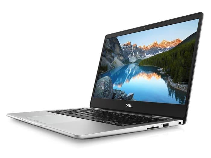Dell Inspiron 5370-8550