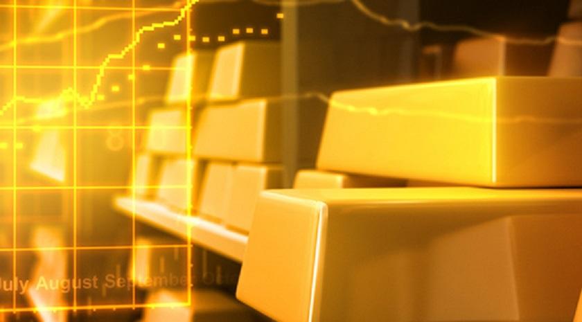 Trading Emas Untuk Investor Pemula