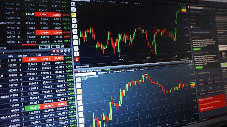 Investasi Saham Sebagai Aset Keuangan