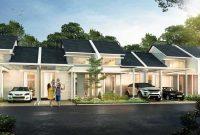 Keuntungan Membeli Aset Rumah Cluster