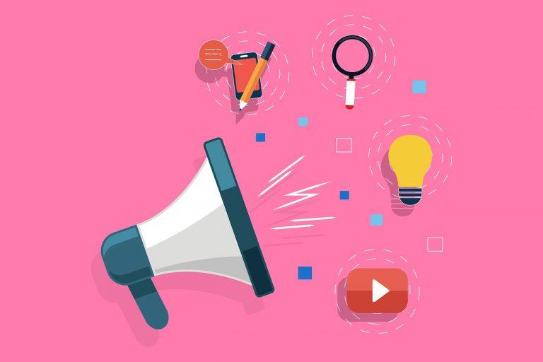 Penerapan Sosial Media Marketing untuk Brand Anda