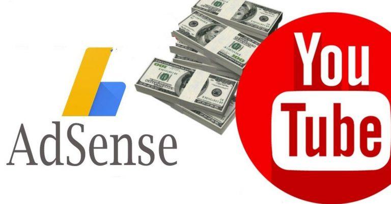 Syarat Monetisasi Channel Youtube 2019