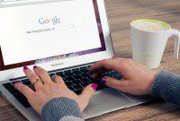 Jenis - Jenis Website Yang Paling Sering Digunakan
