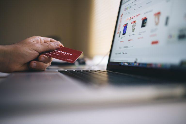 Mengenal Usaha Bisnis Online Shop