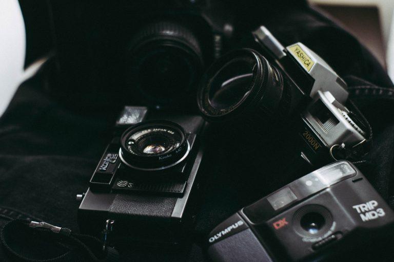 Perbedaan Kamera DSLR dan Mirrorless