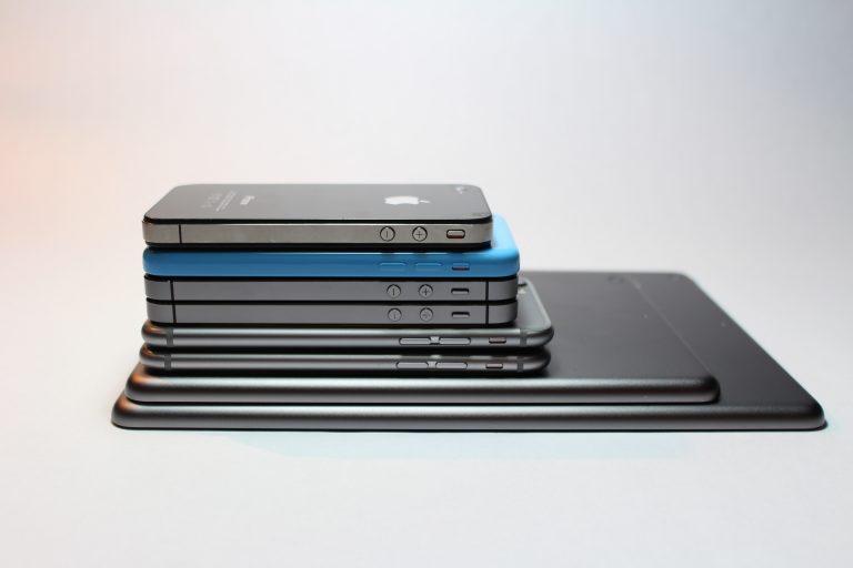 Perbedaan iPhone 5 Dan 5s