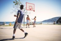 istilah dalam bola basket