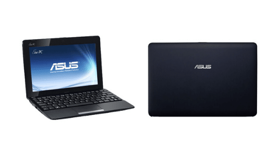laptop 1 jutaan Asus Eee PC 1015PX