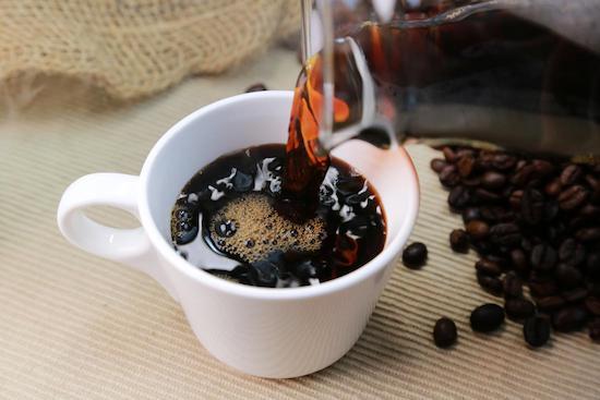 Konsumsi kopi hitam rutin bisa mengurangi resiko sakit jantung dan kanker