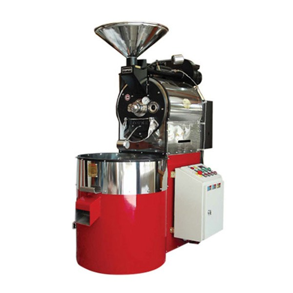Ramesia Coffee Roaster