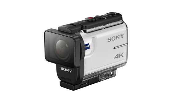 Action Cam Terbaik Sony FDR-X3000R