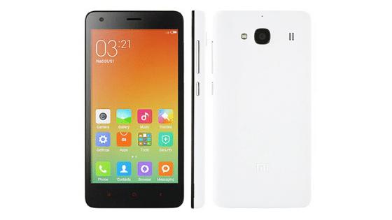 hp 500 ribuan Xiaomi Redmi 2