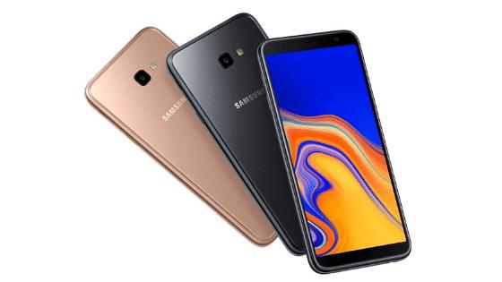 harga hp samsung dibawah 2 juta Samsung Galaxy J4+
